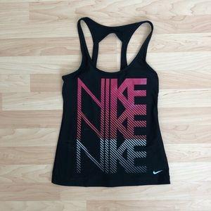 Nike Athletic tank top